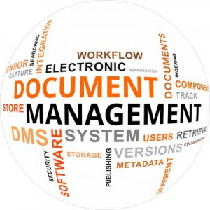 Schools should use Document Management System software