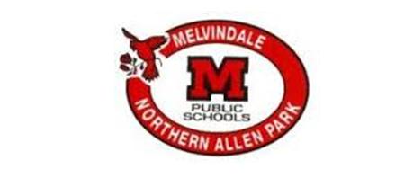 Melvindale-Northern Allen Park Public Schools