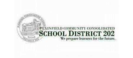 Plainfield CCSD 202