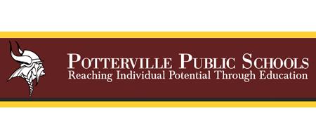 Pottervillle Public Schools