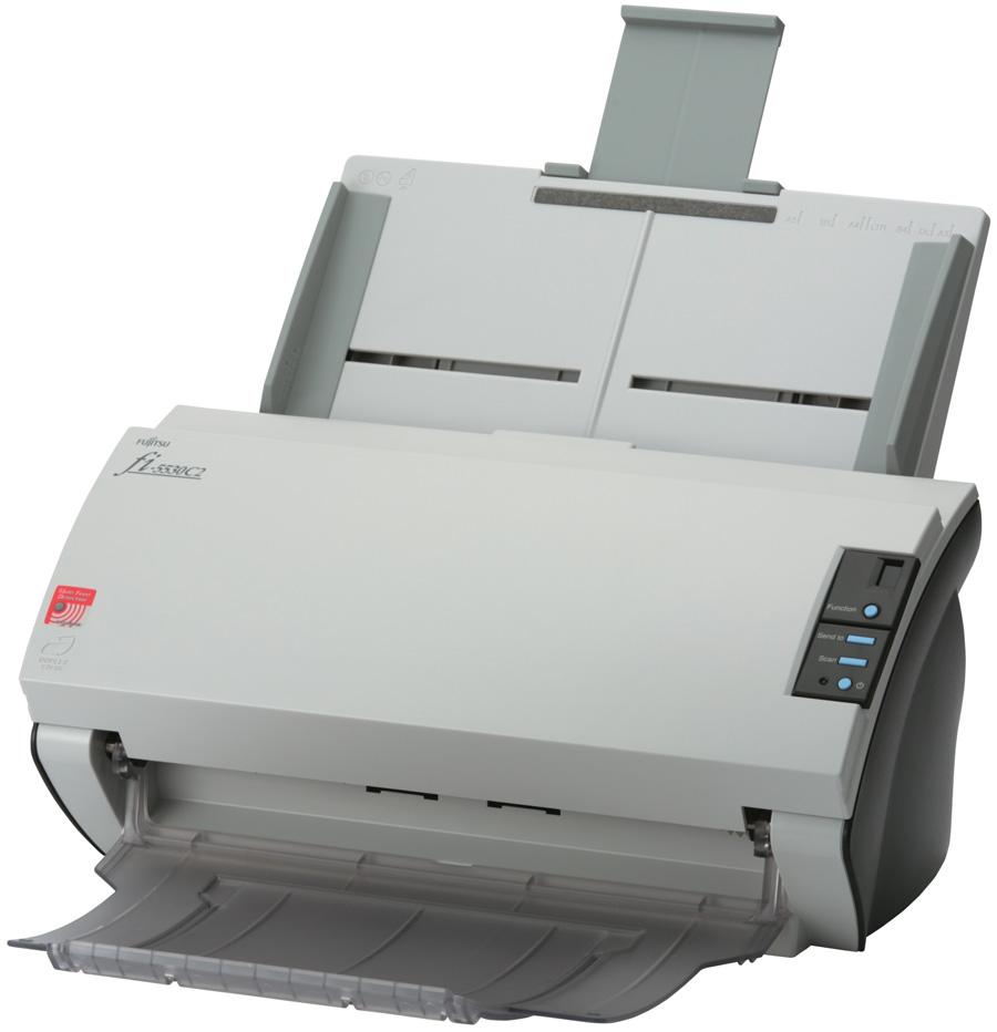 Fujitsu fi-5530C2 scanner