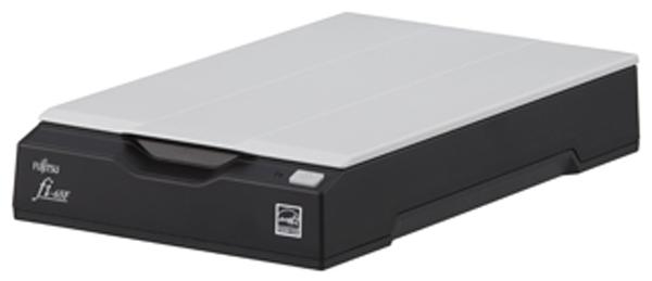 Fujitsu fi-65F scanner