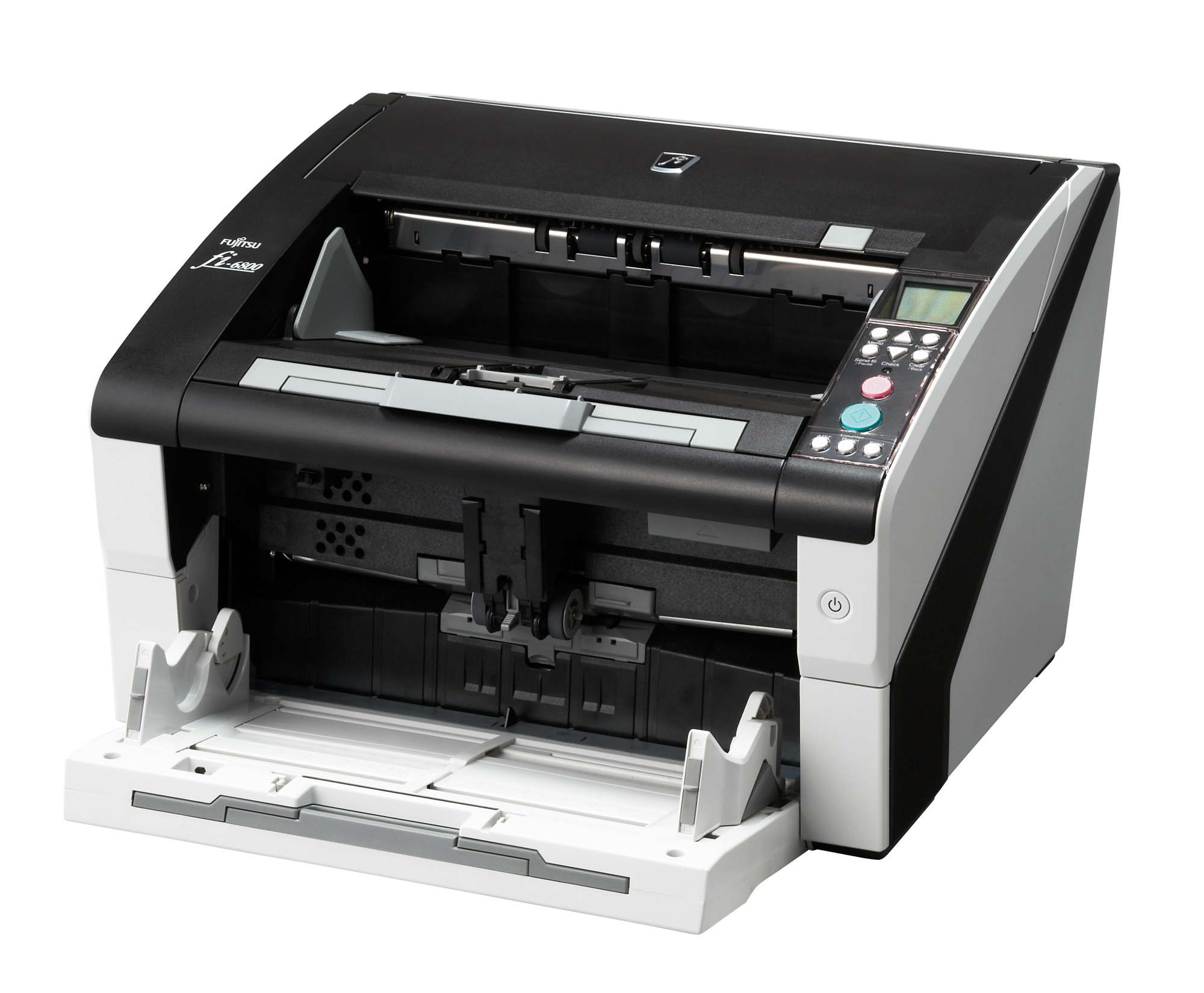 Fujitsu fi-6800 Scanner | CEO Image Systems
