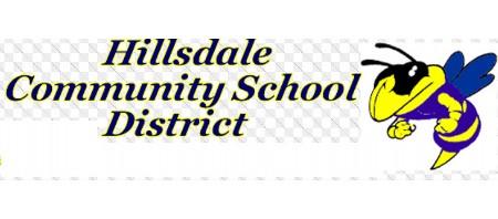 Hillsdale Community School District