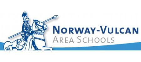 Norway Vulcan Area Schools
