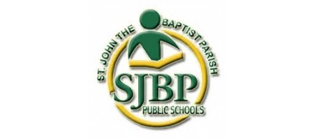 St. John the Baptist Parrish Public Schools