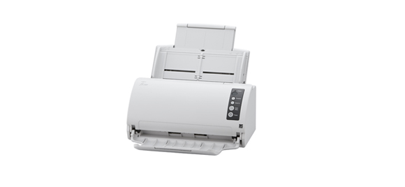 Fujitsu fi-7030 scanner