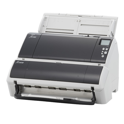 Fujitsu fi-7460 scanner